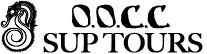 OOCC SUP TOURS logo